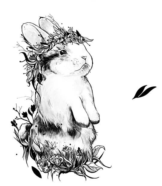 Ilustración de Cristian Patiño