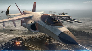 Fighter Jet Games Online To Play Now