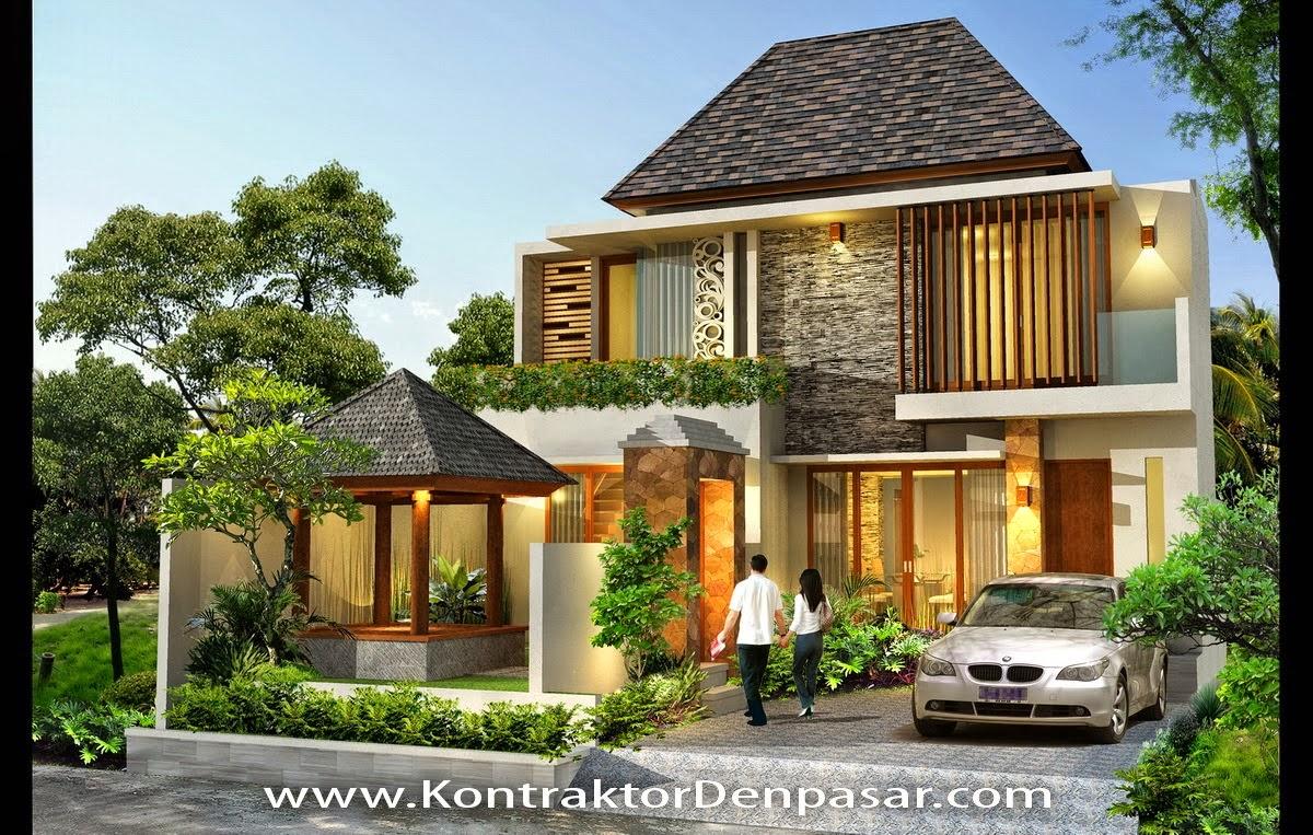 Desain Rumah Minimalis Luas Tanah 60m2 Erectronic
