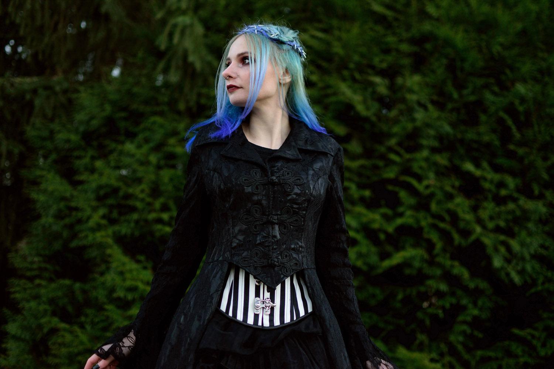 milieux gothic alternative fashion clothing - 512×341