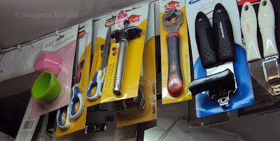 kitchen tools in delhi