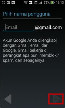Buat emai gmail