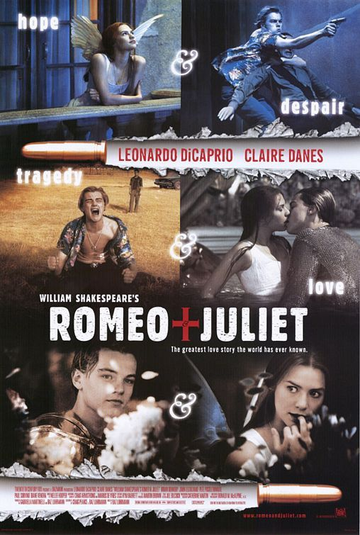Romeo And Juliet (1996) ταινιες online seires oipeirates greek subs