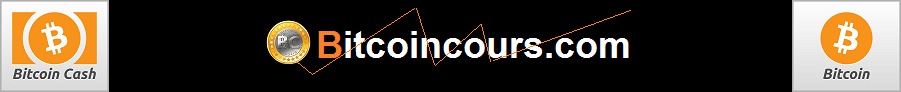 cours bitcoin, bitcoin cours, prix bitcoin, valeur bitcoin