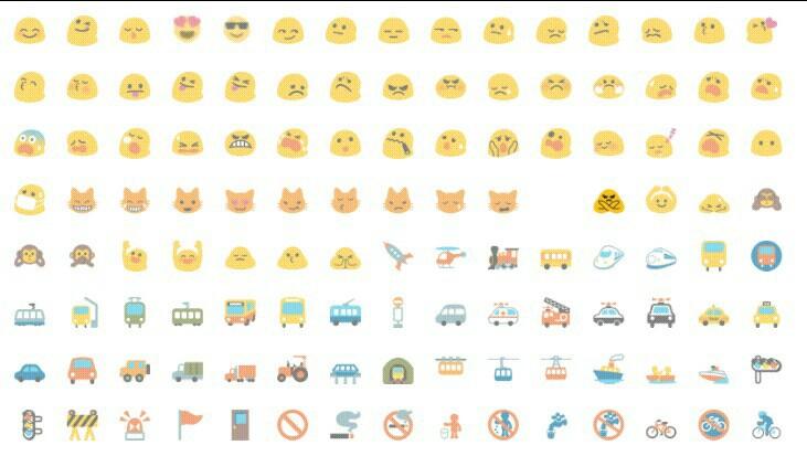 Cara Menggunakan Twittet Emoji Di Postingan Blog AMP dan Non AMP