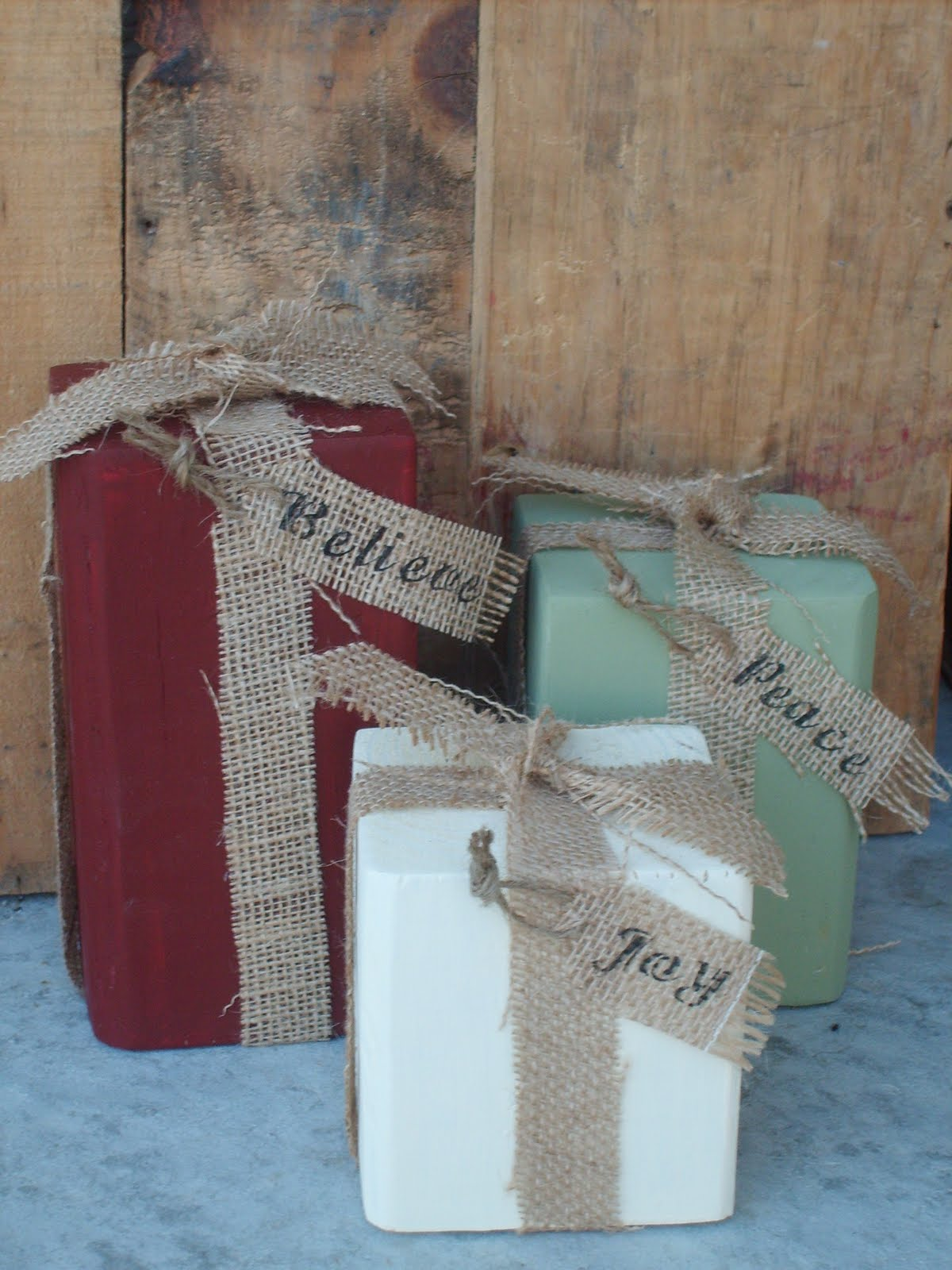 Craft Critters: Crafting with the Craft Critters/Christmas ...