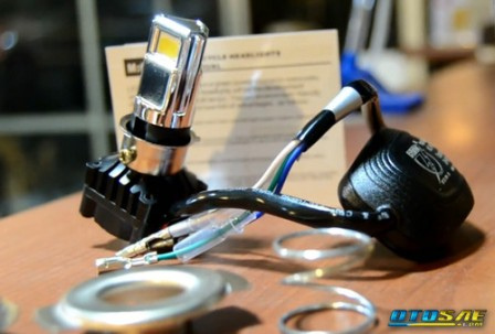 Merk Lampu LED Motor Murah Berkualitas Tinggi