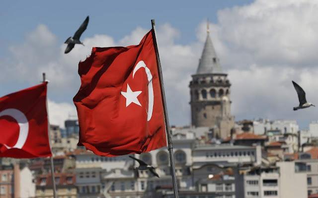 Καταρρέει η οικονομική εμπιστοσύνη στην Τουρκία