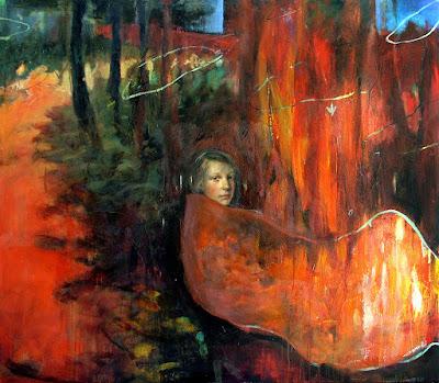 Tarde Roja (2006), Sol Halabi