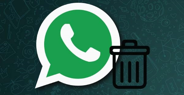 Enable WhatsApp's Delete Message Feature : You can Delete Messages On WhatsApp Likes Skype after you send them