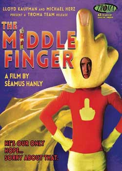 The Middle Finger (2016)