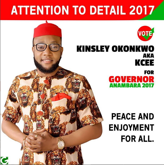 Kcee-declare-for-Anambra-governor