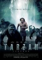 Tarzan plakat film
