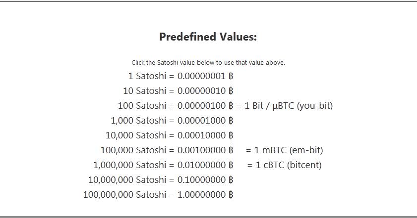 1 btc kiek satoshi bitcoin rinkos luar