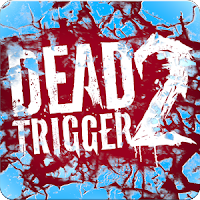 Download Dead Trigger 2 Mod v1.2.0 APK + DATA Terbaru