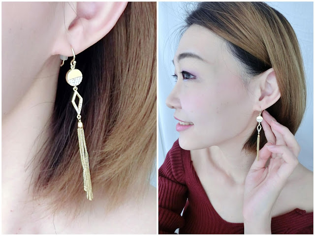accessorizehk, fashion, style, mixandmatch, fashionblogger, bblogger, hkkol, kolhk, lovecath, catherine, 夏沫, lifestyle, hkiger, earring, necklace,