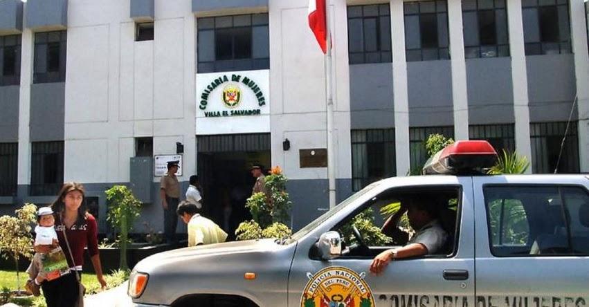 Convocan a más de mil auxiliares civiles para labores administrativas en la Policía Nacional - MININTER - www.mininter.gob.pe
