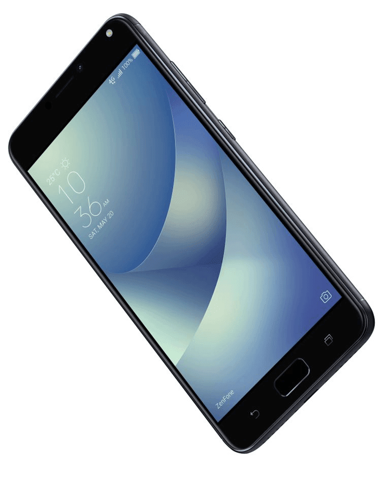 Four Reasons Why This ASUS Zenfone Will Make You Standout