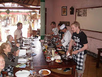Cooking Class in Ubud