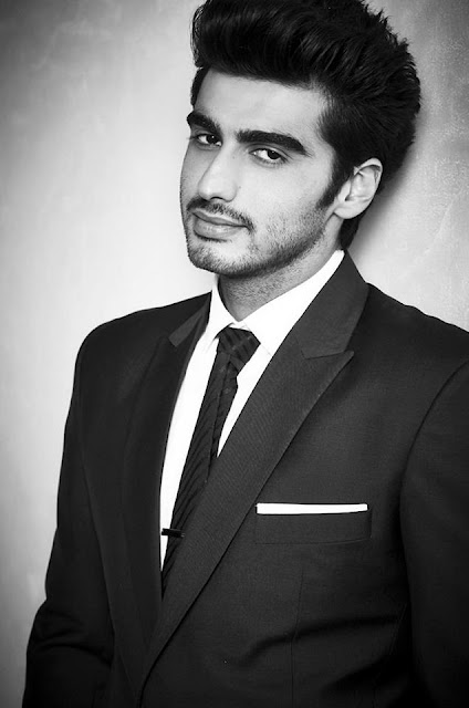 Arjun Kapoor's Latest HQ Photoshoot from Stardust - September