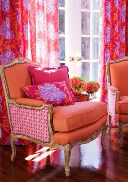 ideias de design Decoração Com Cadeiras Antigas
