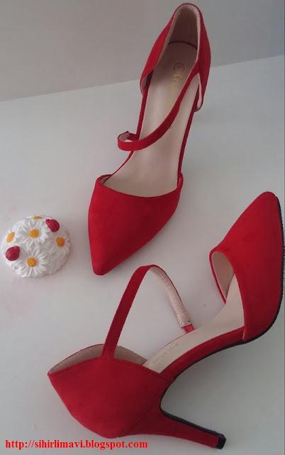 tbdress, ayakkabı, shoes, stiletto, blog, blogger, alışveriş, shopping, sihirlimavi