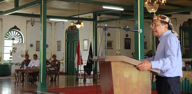 Tiga Tahun Skill Salaman Doang, Rizal Ramli Ingatkan Jokowi Jangan Sering Blusukan
