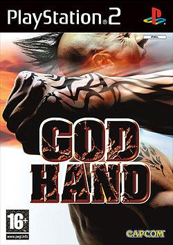 Cheat God Hand ~ cheat game ps2