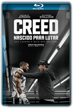 Torrent - Creed: Nascido Para Lutar BluRay Rip 720p | 1080p Dublado 5.1 (2016)