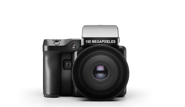 The megapixels matter, at least in Sony: in 2018 will arrive its sensors of 150 megapíxeles