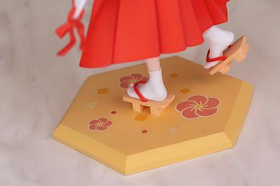 Figuras: Adorable figura de Senko de Sewayaki Kitsune no Senko-san - Myethos