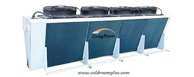A brief introduction about OnlyKem condensing unit