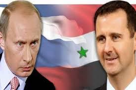 مكننة إعادة إنتشار الجيش الروسي  في سوريا
