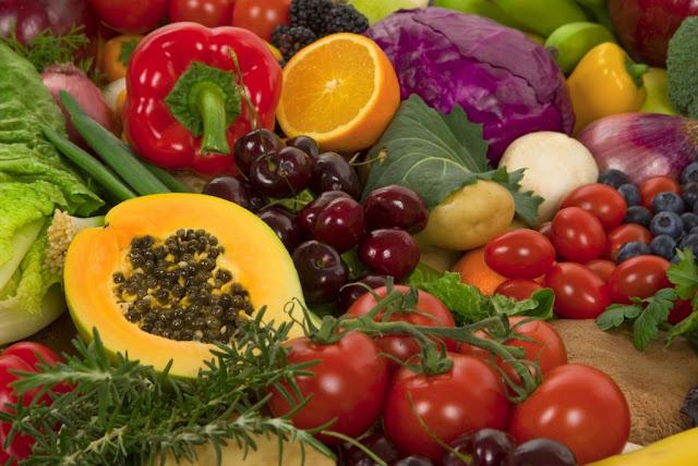 Makanan-makanan untuk Melawan Selulit