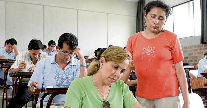 MINEDU: Más de 25 mil docentes clasificaron en la Prueba de Ascenso 2018 - www.minedu.gob.pe