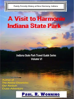 A Visit to Harmonie State Park, Indiana