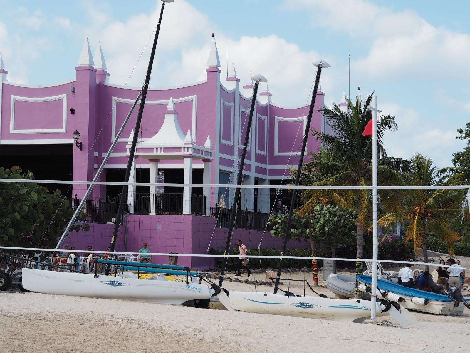 Montego bay, Jamaica, www.jadore-fashion.com
