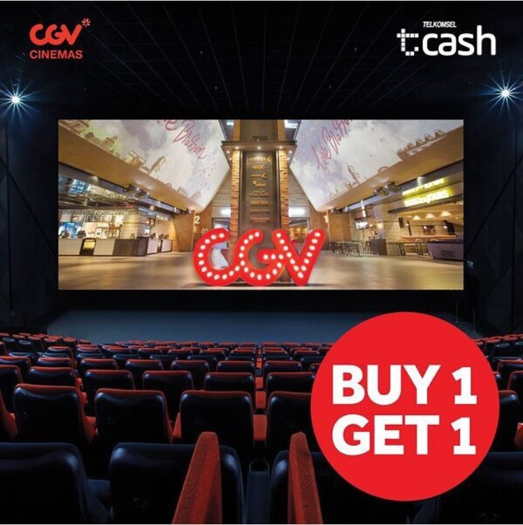Promo Bioskop Cgv Beli 1 Tiket Gratis 1 Tiket Hingga 31 Juli 2018