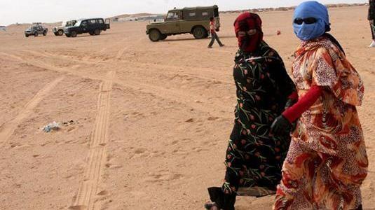 L'Union Européenne limite le montant de l'aide au polisario pour le camp de Tindouf.