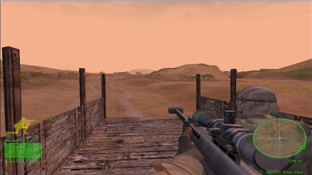 Download Delta Force Black Hawk Down PC Gameplay