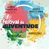 Cartaz Festival da Juventude de Vila Franca de Xira 2018