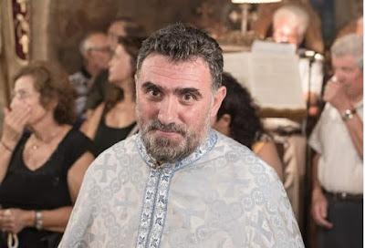 """Συνέντευξη του π. Ηλία Μάκου στην """"Ορθόδοξη Αλήθεια"""" για το ιστορικό Σούλι"""
