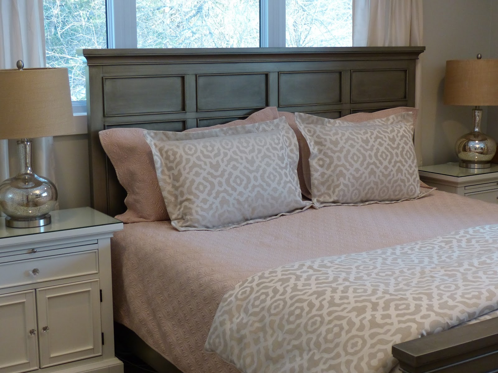Julie peterson simple redesign help for the floppy for Redesign my bedroom