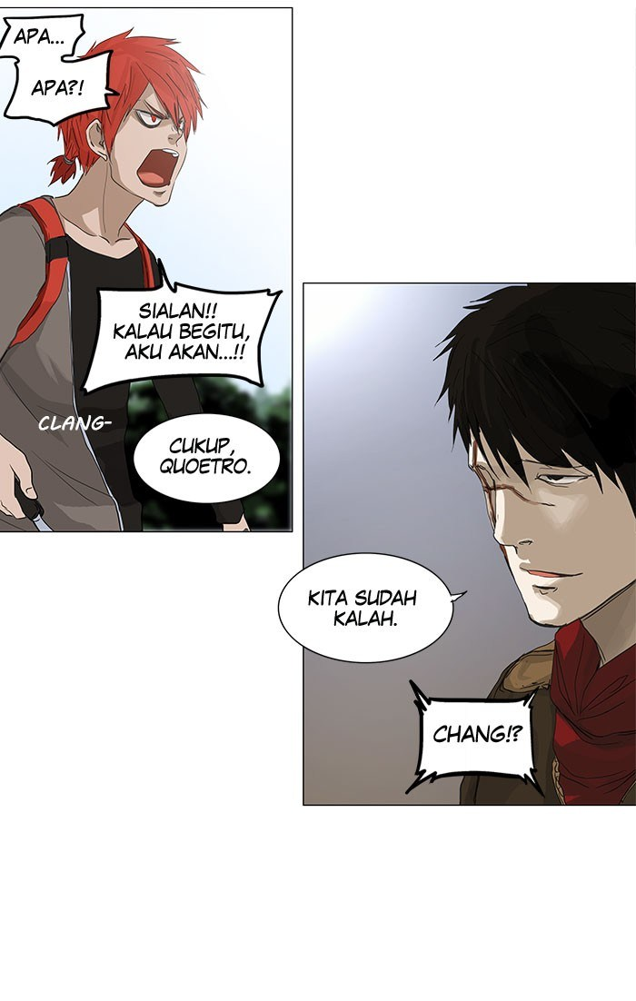 Tower of God Bahasa indonesia Chapter 120