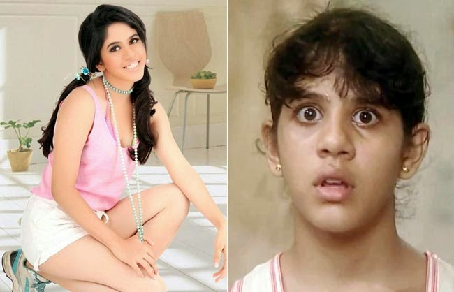 Omg 12 Child Star Of Bollywood Then And Now From Your Favorite