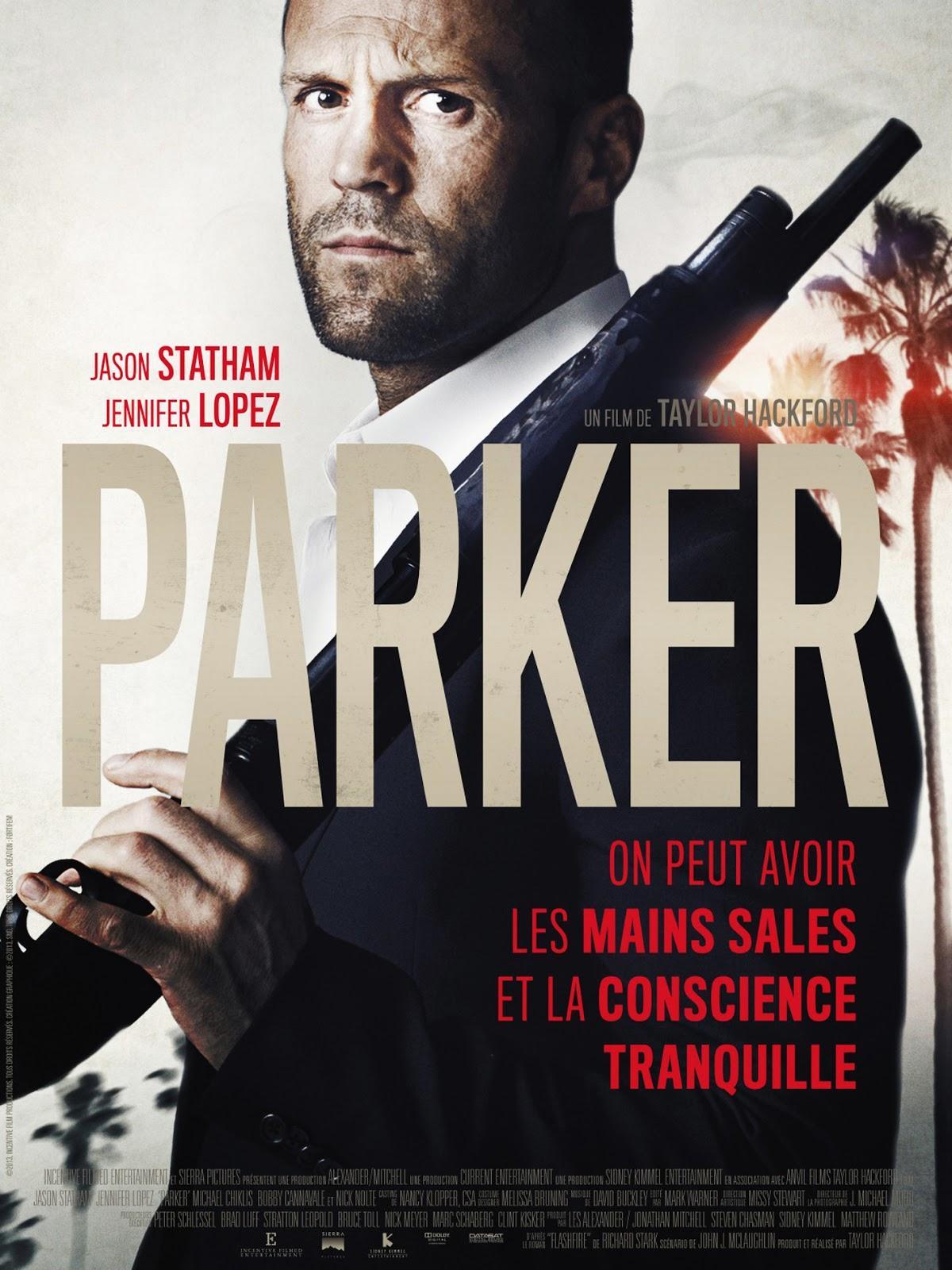 parker movie wallpaper - photo #14