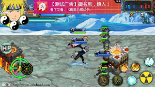 Download Ninja Storm 4 Senki by Cavin Nugroho Apk