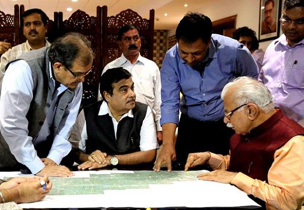 Good News: नया एक्सप्रेस वे कम कर देगा दिल्ली से कटरा की दूरी