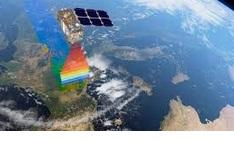 استطلاع الطقس باستخدام الأقمار الصناعية