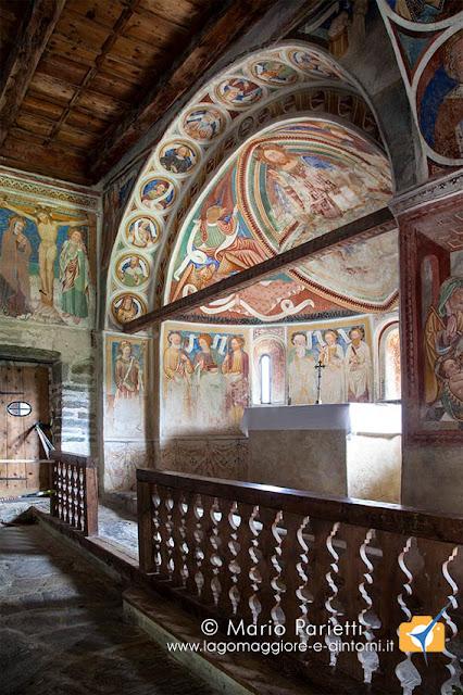 San Carlo a Negrentino
